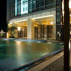 Отель The Westin Guangzhou Гуанчжоу бассейн фото 2