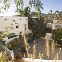 Отель Los Milagros Hotel Мексика, Кабо-Сан-Лукас - отзывы, цены и фото номеров - забронировать отель Los Milagros Hotel онлайн фото 6