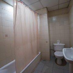 Отель Coral Hotel Мальта, Сан-Пауль-иль-Бахар - 2 отзыва об отеле, цены и фото номеров - забронировать отель Coral Hotel онлайн ванная