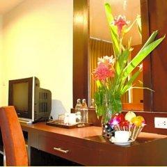 Отель Krabi Cozy Place Hotel Таиланд, Краби - отзывы, цены и фото номеров - забронировать отель Krabi Cozy Place Hotel онлайн удобства в номере фото 2