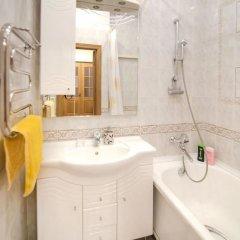 Гостиница ApartExpo on Kutuzovsky 35 /32 ванная фото 2