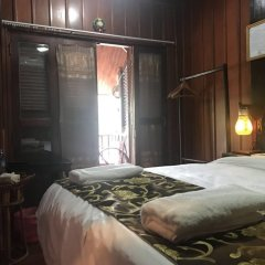 Отель Mekong Sunset Guesthouse комната для гостей фото 2