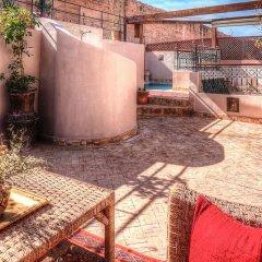 Отель Riad Carina Марокко, Марракеш - отзывы, цены и фото номеров - забронировать отель Riad Carina онлайн фото 5