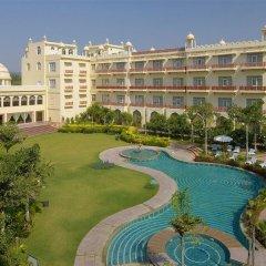 Отель Le Méridien Jaipur Resort & Spa спа фото 2
