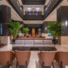 Отель Hôtel du Parc Hanoi Ханой интерьер отеля фото 2