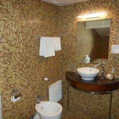 Гостиница Дона ванная фото 2