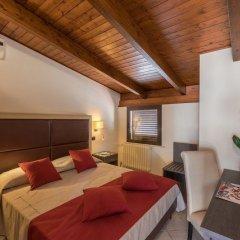Отель B&B Felice Sud Private Spa Лечче комната для гостей фото 4