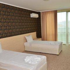 La Piazza Hotel Primorsko комната для гостей фото 3