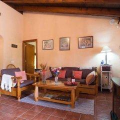Отель Finca El Picacho комната для гостей фото 5