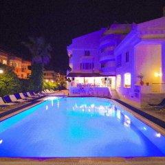 Angels Suites Apart Турция, Мармарис - отзывы, цены и фото номеров - забронировать отель Angels Suites Apart онлайн бассейн