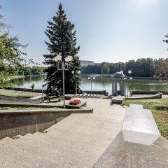 Апартаменты SutkiMinsk Apartment Минск приотельная территория