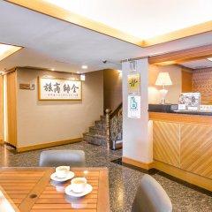 King Shi Hotel интерьер отеля фото 2