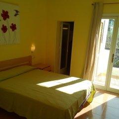 Отель Hostal Lleida комната для гостей фото 5
