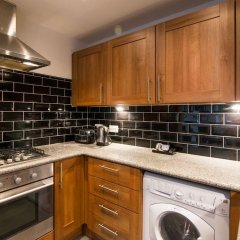 Отель Bluestone Apartments - Didsbury Великобритания, Манчестер - отзывы, цены и фото номеров - забронировать отель Bluestone Apartments - Didsbury онлайн в номере фото 2