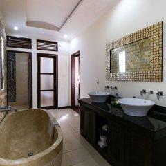 Отель Aleesha Villas ванная