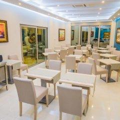 Отель Butua Residence Черногория, Будва - отзывы, цены и фото номеров - забронировать отель Butua Residence онлайн питание фото 2
