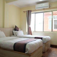 Отель Namaste Nepal Hotels and Apartment Непал, Катманду - отзывы, цены и фото номеров - забронировать отель Namaste Nepal Hotels and Apartment онлайн фото 8