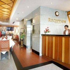 Отель Majestic Suite Бангкок интерьер отеля фото 3