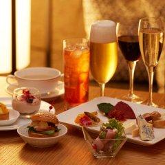 Отель Grand Hyatt Fukuoka Япония, Хаката - отзывы, цены и фото номеров - забронировать отель Grand Hyatt Fukuoka онлайн в номере