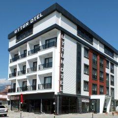 Uytun Hotel Турция, Эдремит - отзывы, цены и фото номеров - забронировать отель Uytun Hotel онлайн фото 4