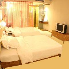 Отель Orient Sunseed Hotel Китай, Шэньчжэнь - отзывы, цены и фото номеров - забронировать отель Orient Sunseed Hotel онлайн комната для гостей фото 2