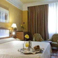Senator Gran Vía 70 Spa Hotel в номере