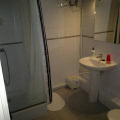 Гостевой Дом Allys Барселона ванная фото 2