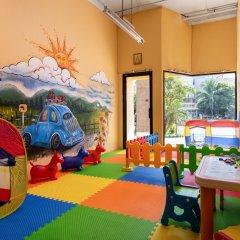 Отель Patong Paragon Resort & Spa детские мероприятия фото 2
