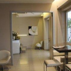 Hotel Sant'elena Римини спа