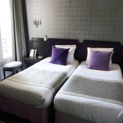 Отель Best Western Hôtel Victor Hugo комната для гостей