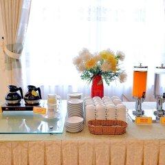 Отель Green Hotel Вьетнам, Вунгтау - отзывы, цены и фото номеров - забронировать отель Green Hotel онлайн питание