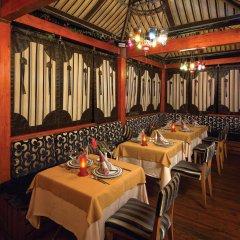 Отель Cornelia De Luxe Resort - All Inclusive питание фото 2