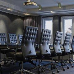 Отель Scandic Ishavshotel Норвегия, Тромсе - отзывы, цены и фото номеров - забронировать отель Scandic Ishavshotel онлайн фитнесс-зал