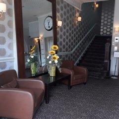 Clarion Collection Harte & Garter Hotel & Spa интерьер отеля фото 3