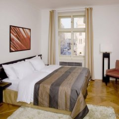 Отель Barceló Old Town Praha Чехия, Прага - 6 отзывов об отеле, цены и фото номеров - забронировать отель Barceló Old Town Praha онлайн комната для гостей фото 4