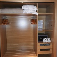 Отель Presidente Luanda Ангола, Луанда - отзывы, цены и фото номеров - забронировать отель Presidente Luanda онлайн сейф в номере