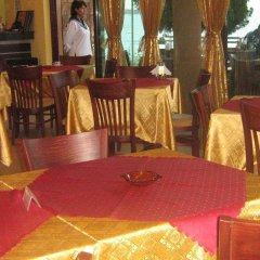 Семейный отель Блян Равда гостиничный бар