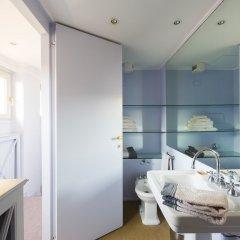 Отель Atellani Apartments Италия, Милан - отзывы, цены и фото номеров - забронировать отель Atellani Apartments онлайн ванная фото 2