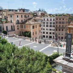Отель Il Palazzetto Италия, Рим - отзывы, цены и фото номеров - забронировать отель Il Palazzetto онлайн фото 4