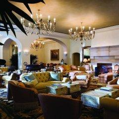 Отель Montage Beverly Hills Беверли Хиллс интерьер отеля