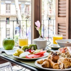 Отель Exe Ramblas Boqueria Испания, Барселона - 2 отзыва об отеле, цены и фото номеров - забронировать отель Exe Ramblas Boqueria онлайн в номере