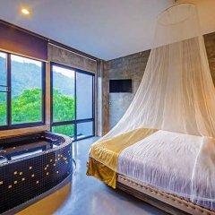 Escape De Phuket Hotel & Villa 3* Стандартный номер с разными типами кроватей фото 4