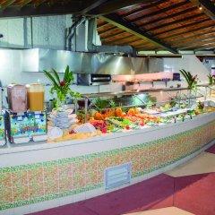 Отель Playa Suites питание фото 3