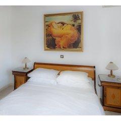 Отель Corfu Residence Греция, Корфу - отзывы, цены и фото номеров - забронировать отель Corfu Residence онлайн сейф в номере