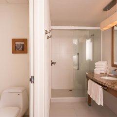 Отель Hampton Inn by Hilton Guadalajara/Expo Jalisco Mexico ванная
