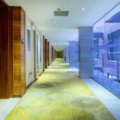 Guangzhou Mingyue Hotel спа