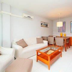 Отель Cala Montero комната для гостей фото 2