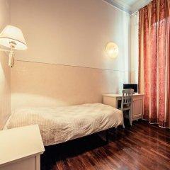 Hotel Duca d'Aosta сейф в номере