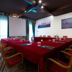 Отель CDH Hotel Villa Ducale Италия, Парма - 2 отзыва об отеле, цены и фото номеров - забронировать отель CDH Hotel Villa Ducale онлайн фото 12