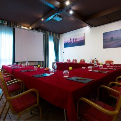CDH Hotel Villa Ducale Парма фото 12